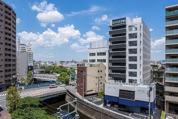 ホテルルートイン東京蒲田 - あやめ橋 -