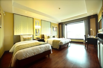 Business Suite, 1 King Bed