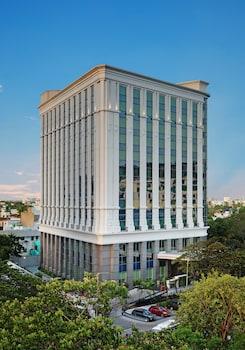 Hotel - Ramada Plaza by Wyndham Chennai