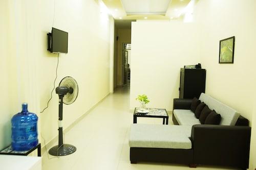 An Nhien Hotel Apartment 1A, Quận 1