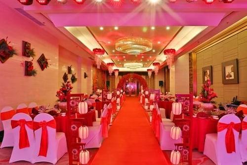 XIN'AN DONG HOTEL, Dandong
