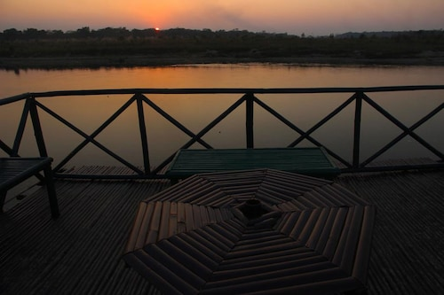 Jungle Sunset Camp, Narayani