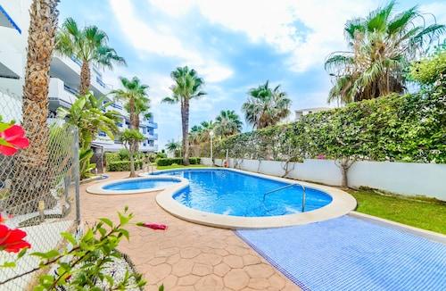 Apartamento Bennecke Brisa, Alicante