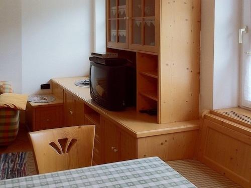 Borcanela Apartments, Trento