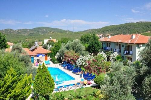 Gorkem Hotel & Apartments, Fethiye