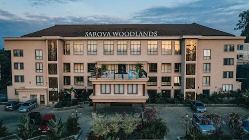 . Sarova Woodlands Hotel