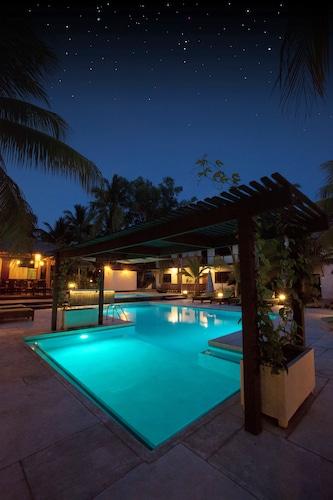 Boca Olas Resort Villas, Tamanique