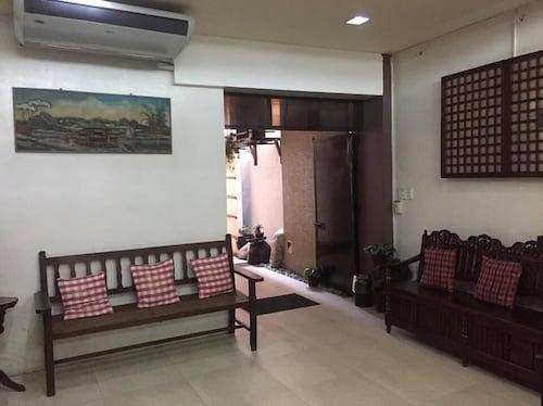 Cordillera Family Inn, Vigan City