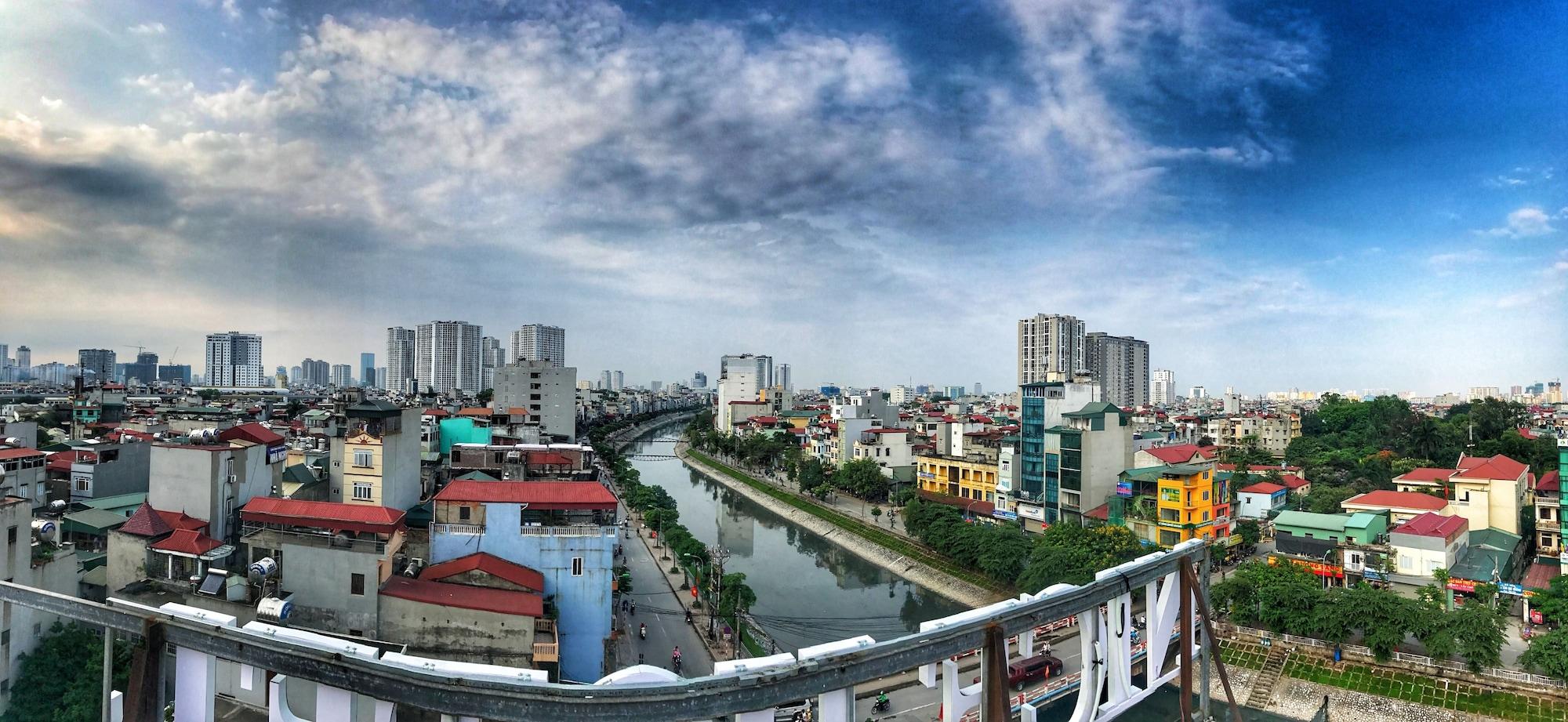 NICE Hotel, Thanh Xuân