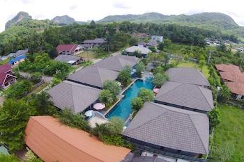 Hotel - Seava House Ao-Nang Krabi