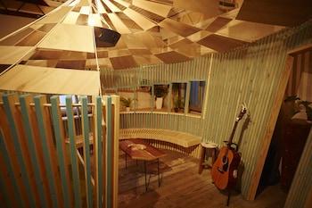 GUEST HOUSE MAYA -HOSTEL Room
