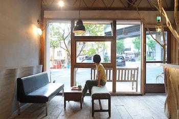 GUEST HOUSE MAYA -HOSTEL Lobby Sitting Area