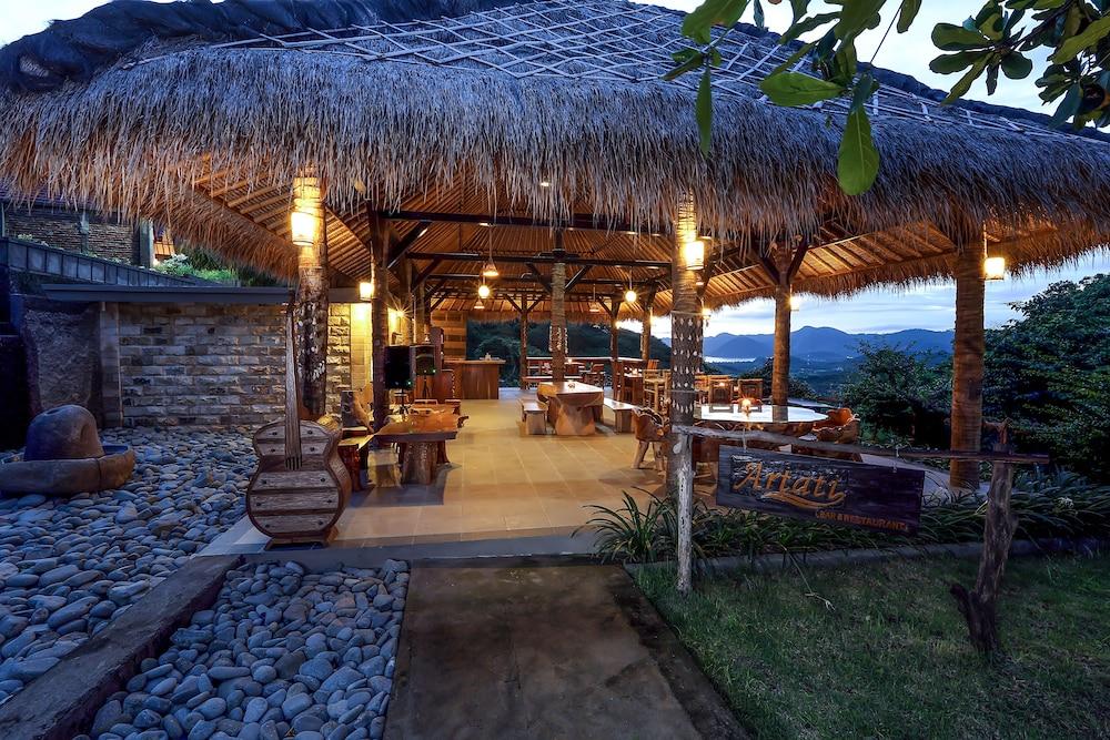 Artati Lombok Bungalows & Restaurant