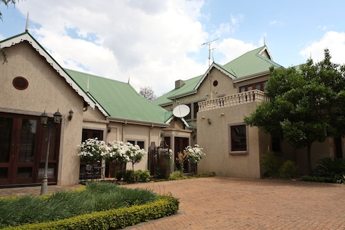 Candlewoods Guesthouse, City of Tshwane
