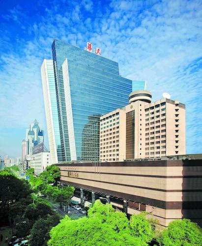. Hunan Huatian Hotel