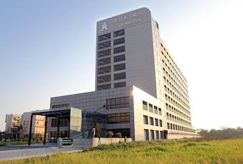 桃禧航空城酒店-新館