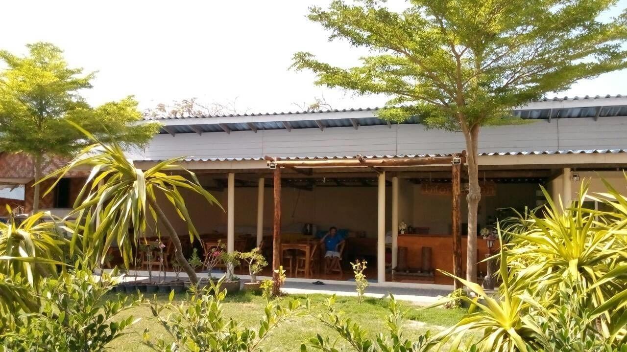 The Hip Resort @ Phi Phi, Muang Krabi