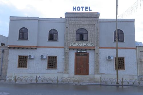 Bukhara Baraka Hotel, Buxoro