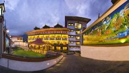 Lemon Tree Hotel Gangtok
