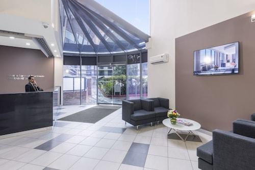 Meriton Suites George Street, Parramatta, Parramatta  - Inner
