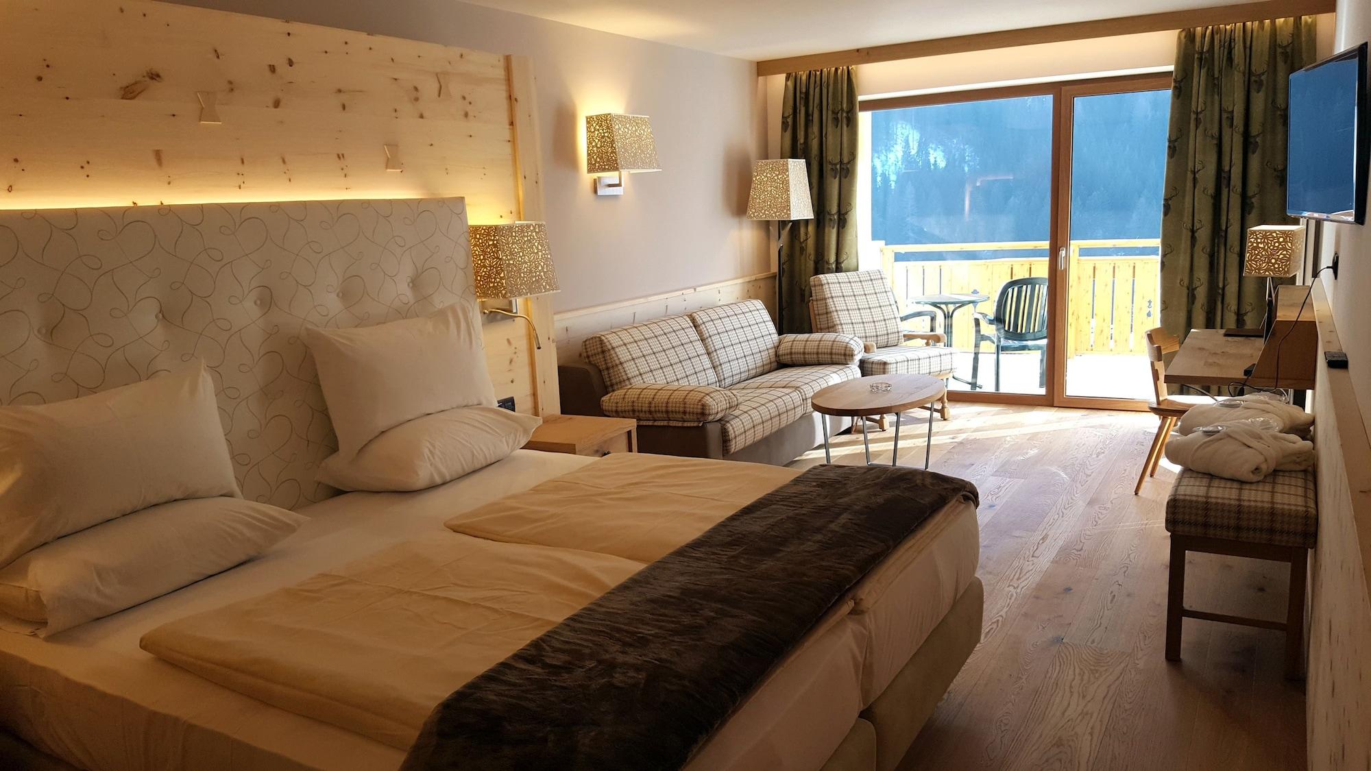 Hotel Cesa Tyrol, Trento