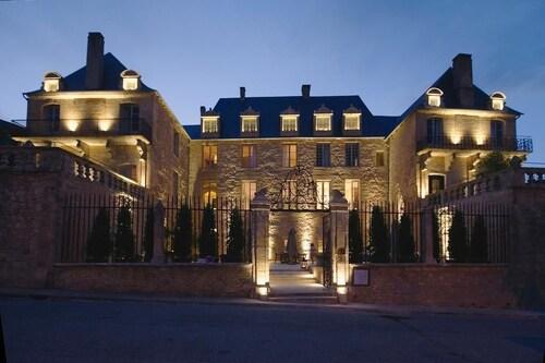 . Hôtel de Bouilhac