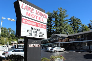 Hotel - Lake Haven Motel