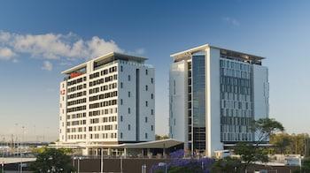 Exterior at Pullman Brisbane Airport in Brisbane Airport
