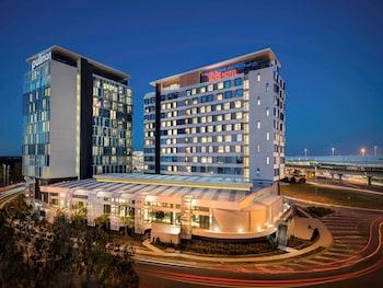 布里斯本機場宜必思飯店 ibis Brisbane Airport Hotel