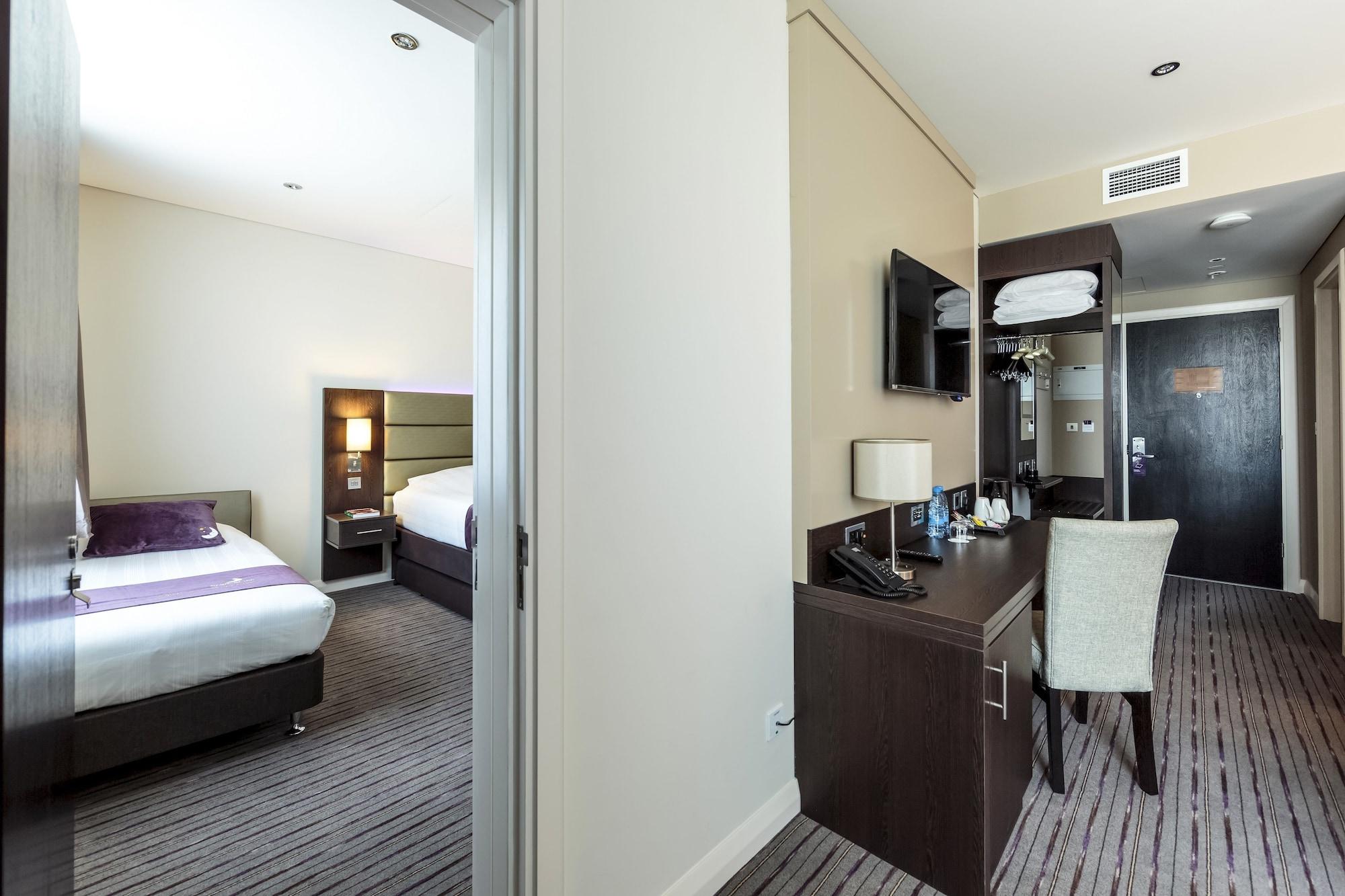 Premier Inn Doha Education City Hotel,