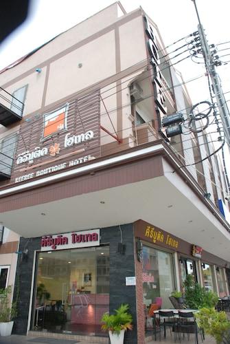 Keeree Boutique Hotel, Muang Phetchaburi