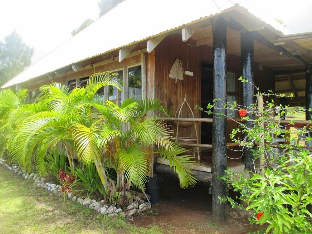 Takalana Bay Retreat