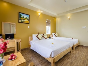 Hotel Lucky Phu Quoc Hotel