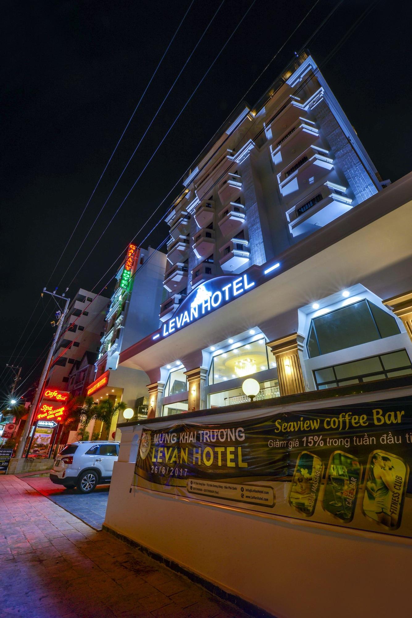 Le Van Hotel, Phú Quốc