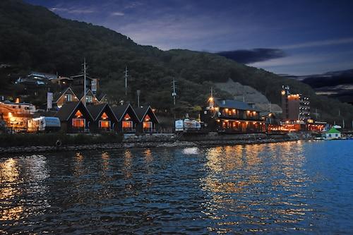 Le Point, Gapyeong