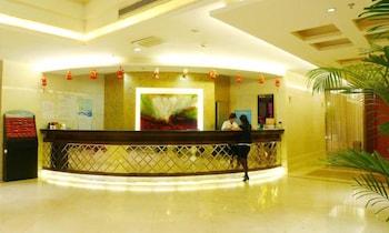Hotel - Hongluyuan Ningjiang Grand Hotel