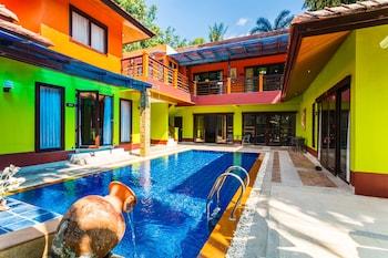 Hotel - Pailin Villa Phuket