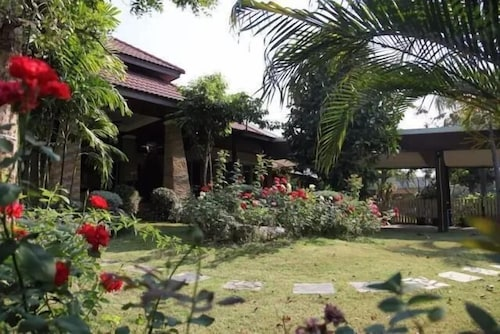 Huan Mei Resort Villa Chiang Mai, San Sai