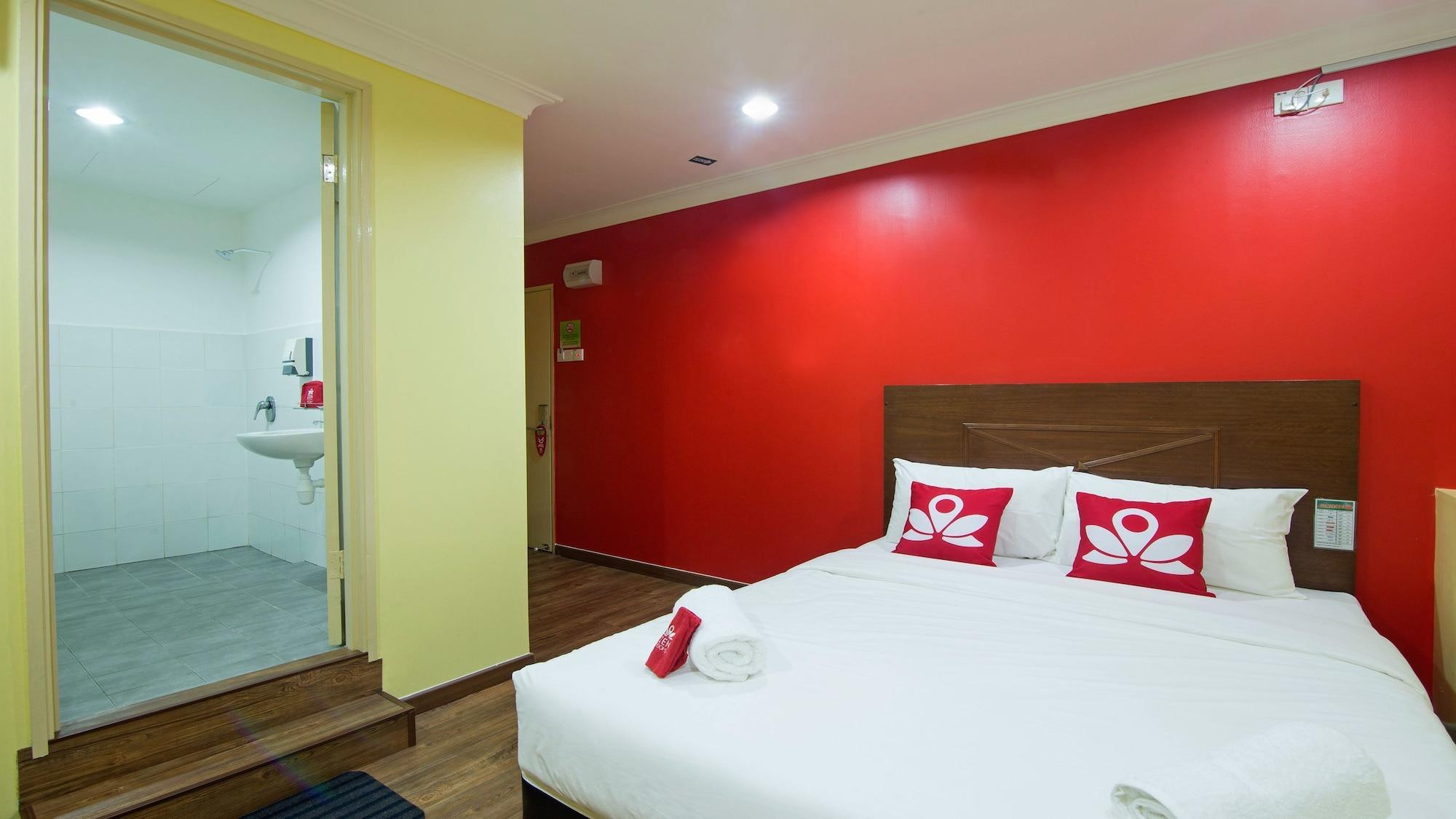 Zen Hotel Sunjoy9 @ Bandar Sunway, Kuala Lumpur