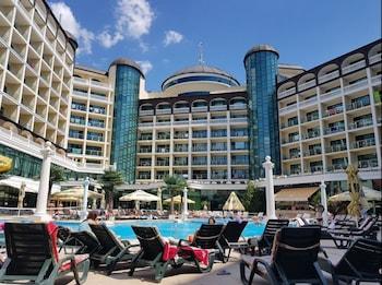 Planeta Hotel & Aqua Park
