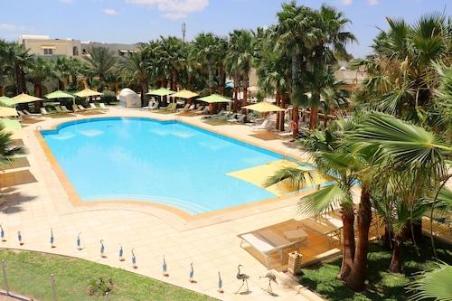 The Ksar Djerba Charming Hotel & SPA, Djerba Midoun