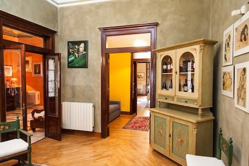 B&B Palazzo Melluso, Agrigento
