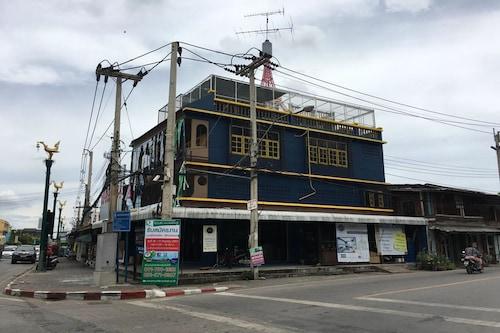 Ferngully Hostel - Adults Only, Muang Phetchaburi