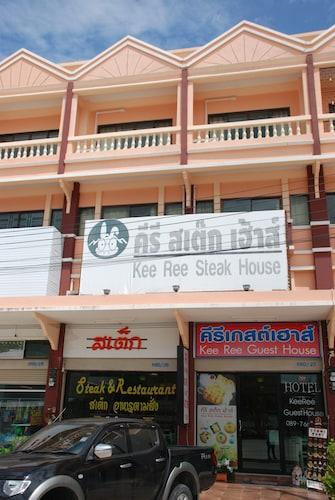 Keeree Guesthouse, Muang Phetchaburi