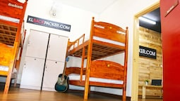 Klbackpacker.com - Hostel