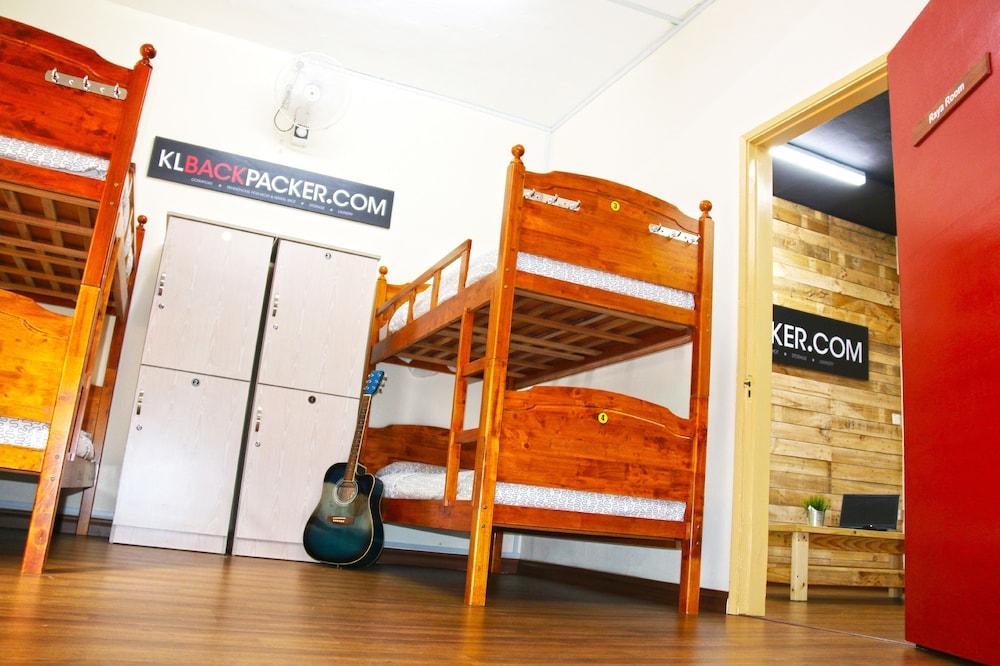 KL バックパッカー ドット コム - ホステル