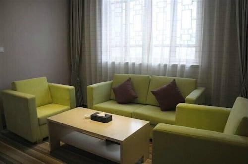 Wuyue Hotel Phoenix Branch, Xiangxi Tujia and Miao