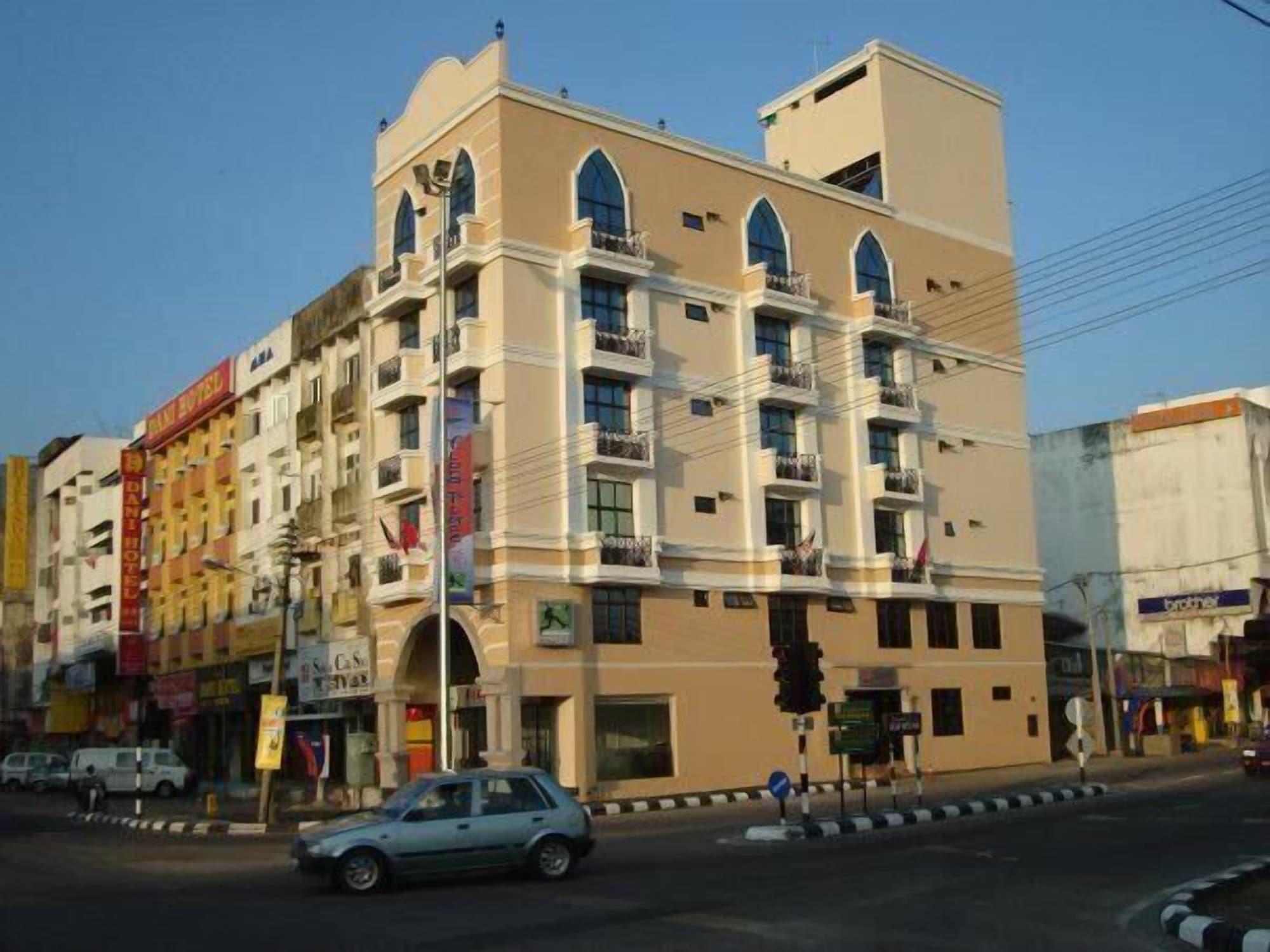 Flora Place Hotel, Kota Bharu