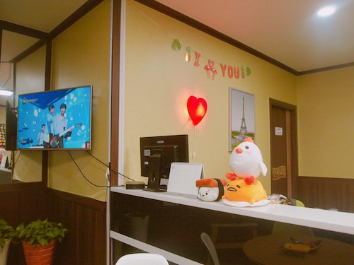 Laon Guest House - Hostel, Goseong