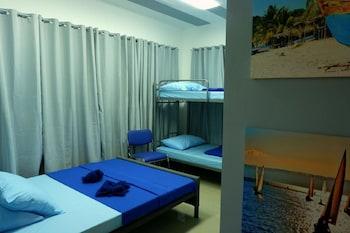 MACTAN-CEBU AIRPORT BUDGET HOTEL Room